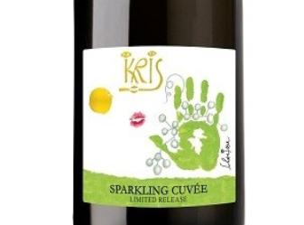 NV KRIS Sparkling Cuvée