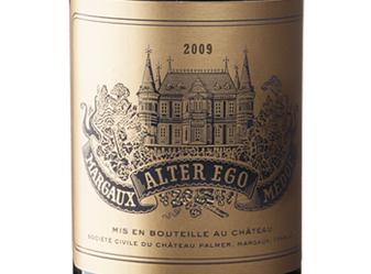 2009 Chat Palmer Alter Ego de Palmer