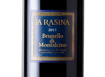 2013 La Rasina Brunello di Montalcino