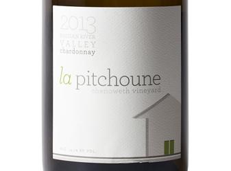 2013 La Pitchoune Chardonnay