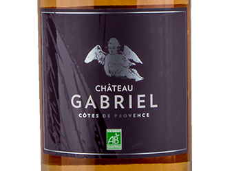 2015 Chateau Gabriel Rose
