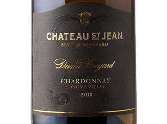 2013 Chat. St Jean Durell Chardonnay