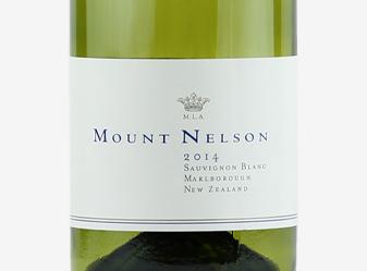 2014 Mt Nelson Sauvignon Blanc