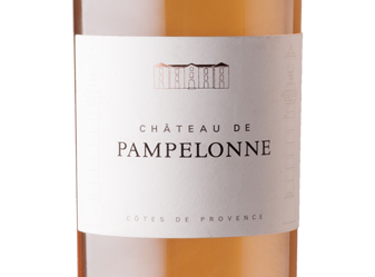 2016 Chateau de Pampelonne Rose