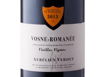 2013 Verdet Vosne-Romanée (375ml)