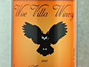 2011 Wise Villa Winery Zinfandel