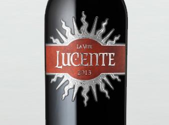2013 Le Vite Luce 'Lucente' Toscana