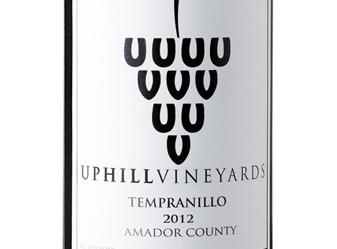 2012 Uphill Estate Tempranillo