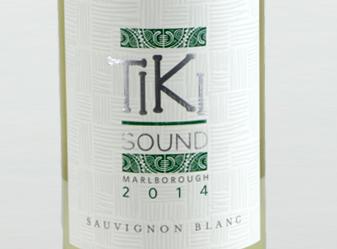 2014 Tiki Sound Sauvignon Blanc
