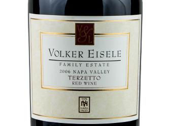2006 Volker Eisele Terzetto Red