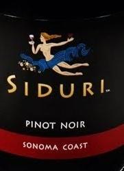 2008 Siduri Pinot Noir (Magnum)
