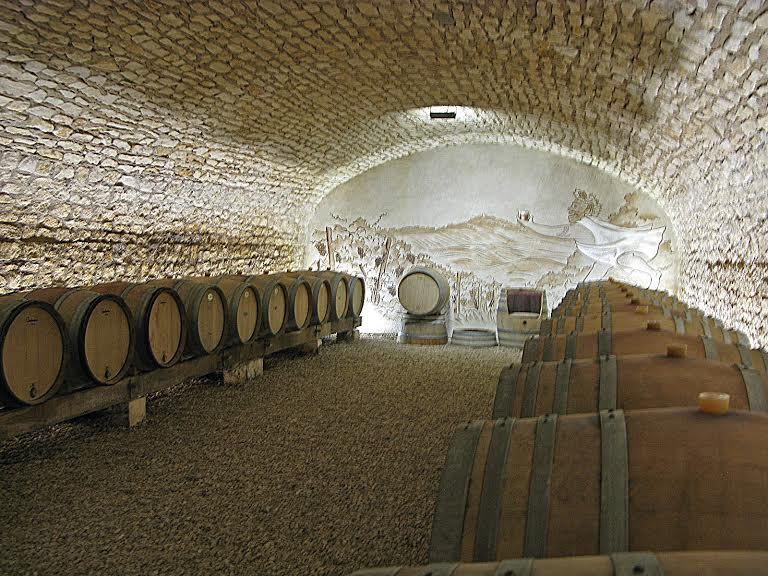 Cave de Gortona