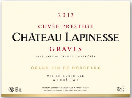 Chateau Lapinesse