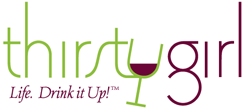 Thirsty Girl Logo