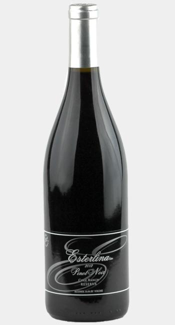 2012 Esterlina Pinot Noir Reserve