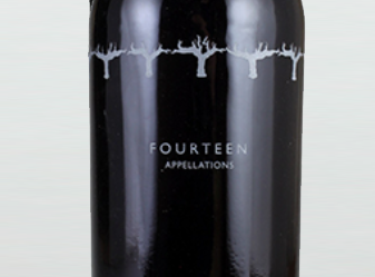 "2008 Thirteen Appelations ""FOURTEEN"""