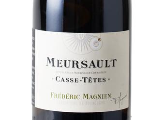 2013 Frederic Magnien Meursault