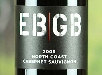 Event - 2009 EGBG North Coast Cabernet SauvignonNorth Coast, CA *A Flagship 'Go-To' Cab