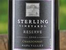 2009 Sterling Vineyard Chardonnay