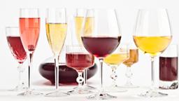 Dessert Wine Club