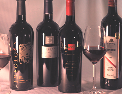 Cabernet Wine Club