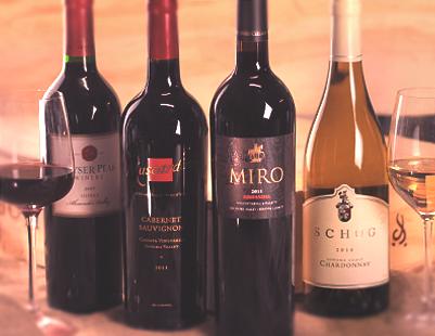 Sonoma Wine Club