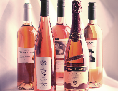 Rose Wine Club
